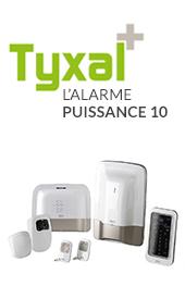 alarme-tyxal-plus